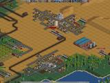 OpenTTD Windows Desert area