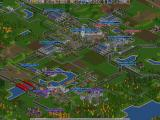 OpenTTD Windows Medium zoom