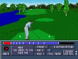 Jack Nicklaus' Power Challenge Golf Genesis At the tee