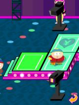 South Park: Mega Millionaire J2ME On the board