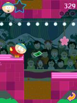 South Park: Mega Millionaire J2ME Avoid the grease pools
