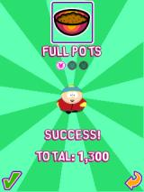 South Park: Mega Millionaire J2ME Stage completed