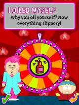 South Park: Mega Millionaire J2ME Wheel of Misfortune