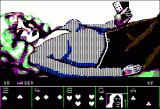 Strip Poker: A Sizzling Game of Chance Apple II Melissa