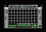 Castle Master Amstrad CPC The screen goes black and the portcullis lowers if you die.