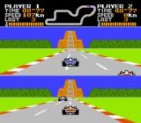 Final Lap NES Racing in Mexico.