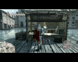 Assassin's Creed II Windows Fast-travel station. Go wherever you want, for a small price