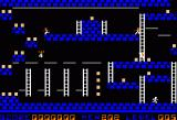 Lode Runner Apple II Level 9