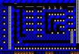 Lode Runner Apple II Level 32