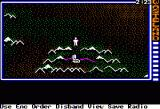 Wasteland Apple II Up in the Mountains