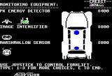 Ghostbusters Apple II Outfit your car with some necessary equipment