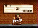 The Three Stooges PlayStation Prize fight