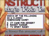 The Three Stooges PlayStation Trivia