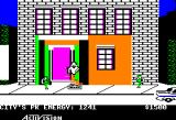 Ghostbusters Apple II A ghost has been caught