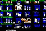 Ghostbusters Apple II A marshmallow catastrophe!!!