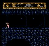 The Young Indiana Jones Chronicles NES Going into mines to recover the Jackal.