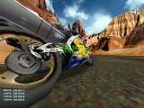 Suzuki Alstare Extreme Racing Windows Replay - closeup