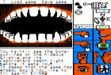Tass Times in Tonetown Apple II Getting eaten by a freak of nature - always loads of fun.