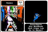 Where in Europe is Carmen Sandiego? Apple II A V.I.L.E. henchmen!