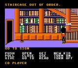 Maniac Mansion NES Library