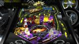 Pinball FX Xbox 360 The point display can be shrunk or moved.