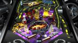Pinball FX Xbox 360 Racing table.