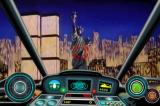 Cobra Command iPhone Approaching New York.