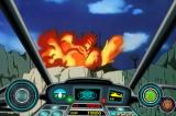 Cobra Command iPhone Destroyed the main target and completed the mission.
