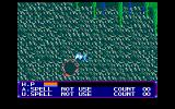 Mid-Garts PC-98 Starting level