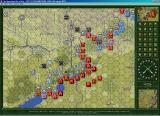 The Operational Art of War: Century of Warfare Windows Soviet advancing towards Budapest early 1945