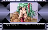 Mischif PC-98 High school student in distress