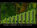 Lode Runner Extra PlayStation First level