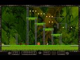 Lode Runner Extra PlayStation Second level