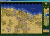 The Operational Art of War: Century of Warfare Windows Map editor