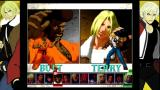 Garou: Mark of the Wolves Xbox 360 Character select.