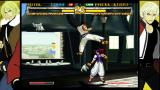 Garou: Mark of the Wolves Xbox 360 Bell tower level.