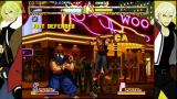 "Garou: Mark of the Wolves Xbox 360 Time your block perfectly for a ""just defense."""
