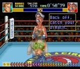 Super Punch-Out!! SNES Helpful Tips Appear