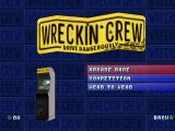 Wreckin Crew PlayStation Race modes