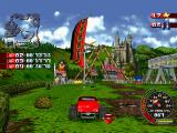 Wreckin Crew PlayStation Ride