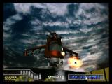 Maximum Force PlayStation Helicopter