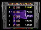 Maximum Force PlayStation High-score table