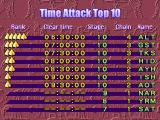 Cleopatra's Fortune PlayStation Time Attack Top 10