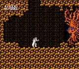 Holy Diver NES This boss looks like a tumor!