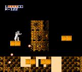 Holy Diver NES This boss needs you to blast each one of its eyes.