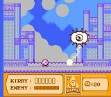Kirby's Adventure NES This boss is like greased lightning.