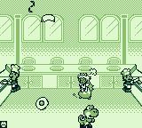 Game & Watch Gallery 2 Game Boy Modern Chef: I missed one. Pīchi-hime is ticked!