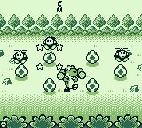 Game & Watch Gallery 2 Game Boy Modern Vermin: They are attacking my eggs!