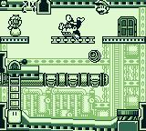 Game & Watch Gallery 2 Game Boy Modern Donkey Kong:...and beat Donkey Kong!