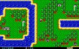 Secret Agent DOS [Episode 2] From the Secret Agent's Handbook: You have been provided with a map to find and destroy enemy bases. See -> Special Equipment